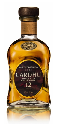 Cardhu 12 Yrs  Malt