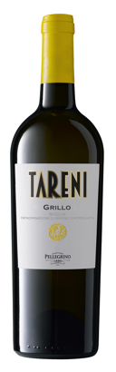 Pellegrino Tareni Grillo IGT