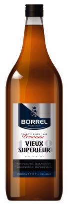 Borrel Vieux