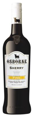Osborne Sherry Fino