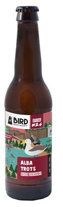 Bird Brewery Albatrots