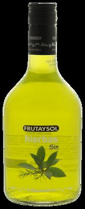 Frutaysol Hierbas Likeur alcoholvrij
