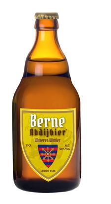 Berne Witheren Wit | Mitra drankenspeciaalzaken