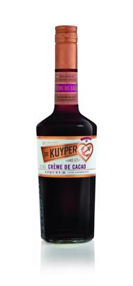 De Kuyper Crème De Cacao Dark