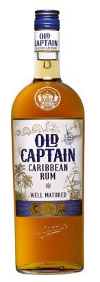 Old Captain Bruin