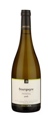 JanotsBos JanotsBos Bourgogne Chardonnay 2016