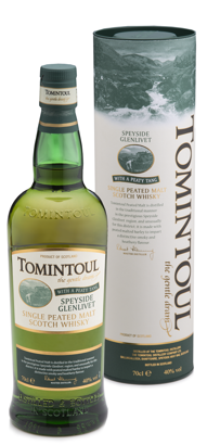 Tomintoul Peaty Tang Malt