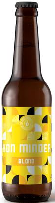 Bax Bier Kon Minder Blond