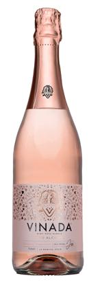 Vinada Tinteling Tempranillo Rosé 0%