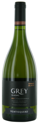 Ventisquero Grey Chardonnay