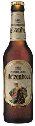 Prinzregent Luitpold Weizenbock