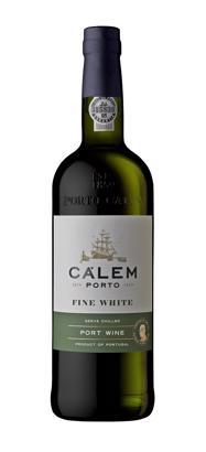 Calem White Port