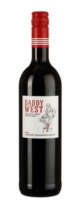 Daddy West Cabernet Sauvignon / Merlot