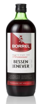 Borrel Bessenjenever
