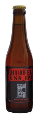 Muifelbrouwerij USA India Pale Ale