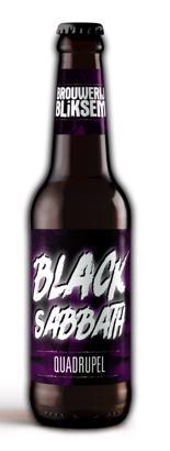 Bliksem Black Sabbath