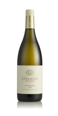 Lyngrove Chardonnay Reserve