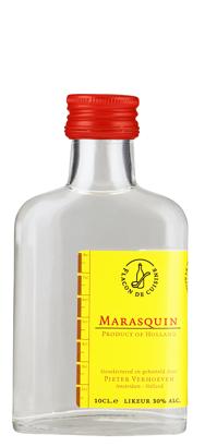 Flacon de Cuisine Marasquin