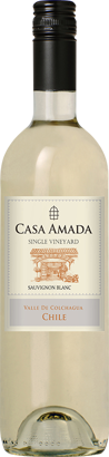 Casa Amada Single Vineyard Sauvignon Blanc