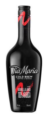 Tia Maria Coffee
