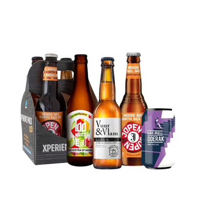 Xperience Pack 4x IPA