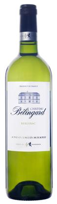 Château Bélingard Bergerac Blanc Sec