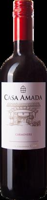 Casa Amada Carménère