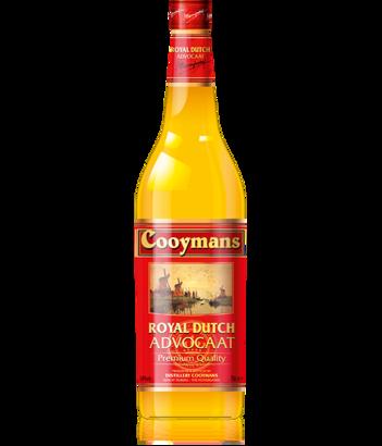 Cooymans Schenkadvocaat