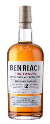 The BenRiach The Twelve