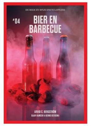 Boek Bier en Barbecue