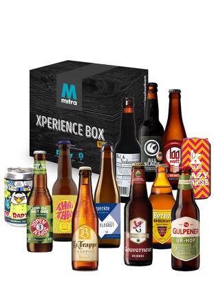 Mitra Xperience Box 12x prijswinnende bieren DBC 2020