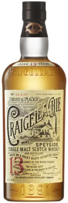 Craigellachie 13 Yrs  Malt