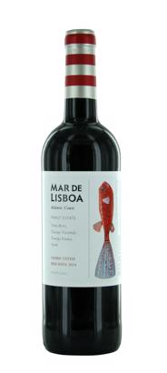 Quinta de Chocapalha Mar de Lisboa Tinto