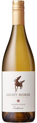 Jamieson Light Horse Chardonnay
