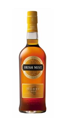 Irish Mist Whiskey Liqueur