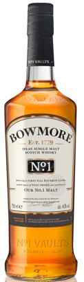 Bowmore No 1