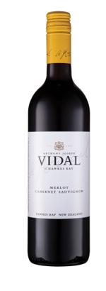 Vidal Cabernet Sauvignon / Merlot