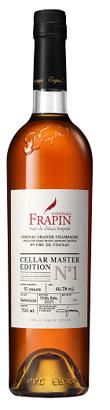 Frapin Cellar Master nr 1