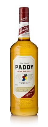 Paddy Irish