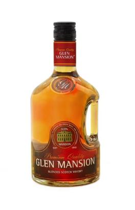 Glen Mansion Scotch Blended