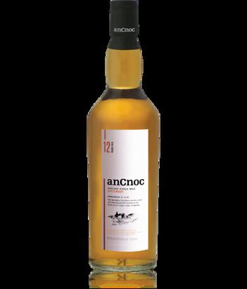AnCnoc 12 Yrs  Malt