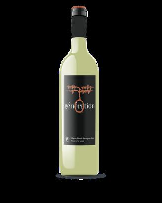 Generation Chenin Blanc/Sauvignon Blanc