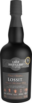 Lost Distillery Lossit Classic