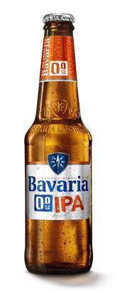Bavaria IPA 0.0