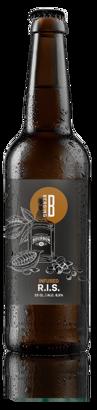 Berging Brouwerij Russian Imperial Stout