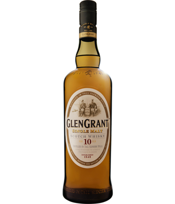 Glen Grant 10 Yrs  Malt