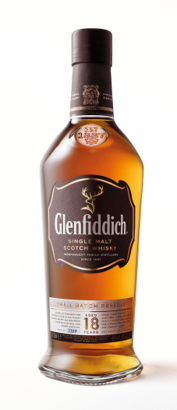 Glenfiddich 18 Yrs Ancient Malt