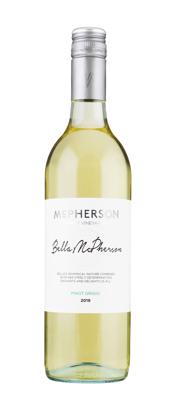 McPherson Pinot Grigio