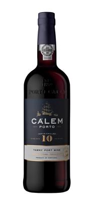 Calem 10 Years Old