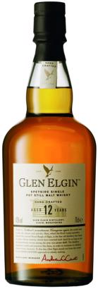 Glen Elgin 12 yrs  Malt
